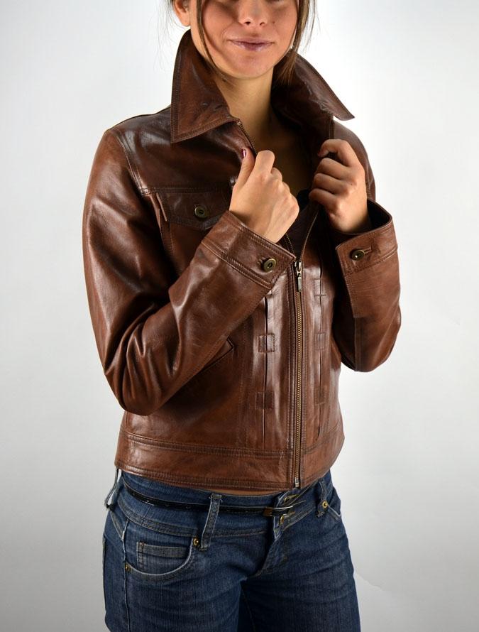 fa2a28bfec Női bőrkabát, bőrdzseki – Bőrkabát és bőrdzseki a gyártótól