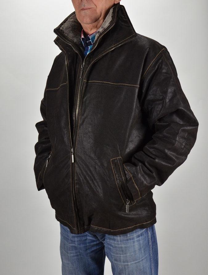 5914fadb55cf 7539 férfi hasított bőrkabát – Bőrkabát és bőrdzseki a gyártótól