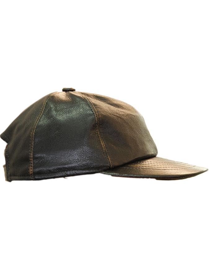 BASEBALL bőrsapka – Bőrkabát és bőrdzseki a gyártótól 4dd4e6353d