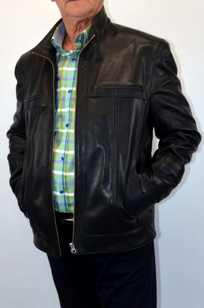 85810f5deb Férfi bőrkabát, bőrdzseki – Bőrkabát és bőrdzseki a gyártótól