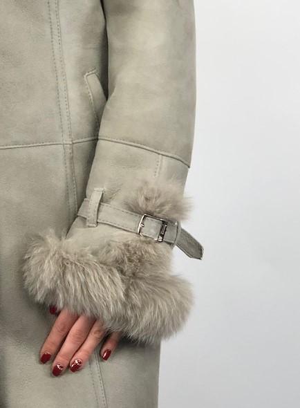 NICOL1 női irhakabát – Bőrkabát és bőrdzseki a gyártótól fc38626223