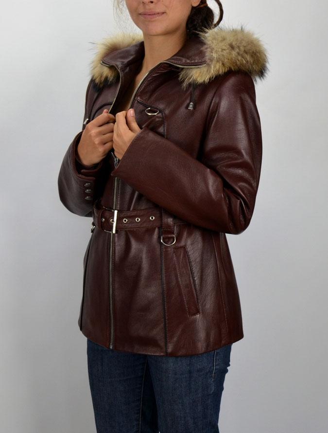 MANDY színes női divatos bőrkabát – Bőrkabát és bőrdzseki a gyártótól 63eea82cf9