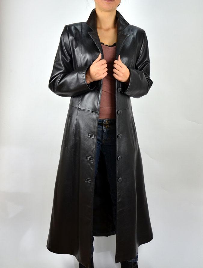 WESTERN hosszú női bőrkabát – Bőrkabát és bőrdzseki a gyártótól 6c77cfffb5